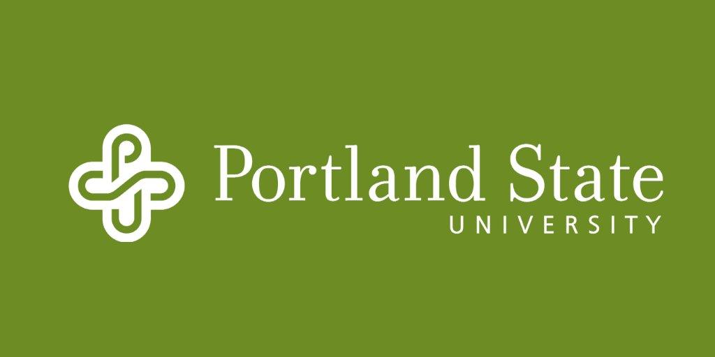 Portland State University Portland State Twitter