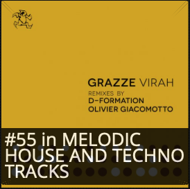 Looking good! Find @GRAZZEmusic's latest #Virah here: https://t.co/i4lHP1NRc6 @ogiacomotto https://t.co/x7H7rIXQWG