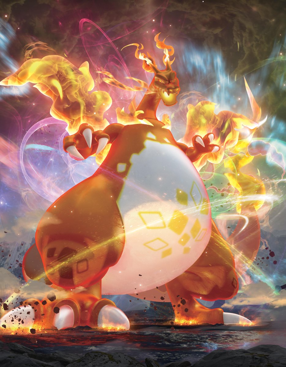 tweet-We're knee-deep into the release of Darkness Ablaze! If you need any cards for your hot new deck or Charizard collection, be sure to check out TCGplayer for the Internet's best prices! https://t.co/Z4E9LXF7dc https://t.co/gDyXUQrZg6