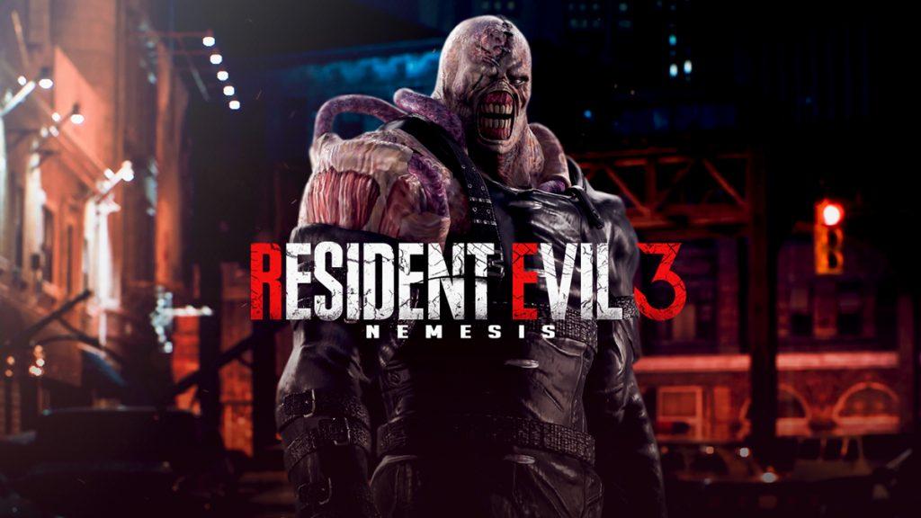 Resident Evil Re Games Twitter