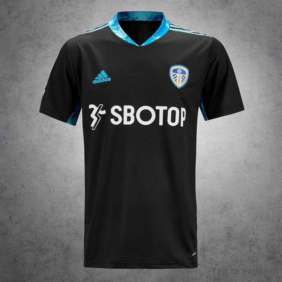 The Terrace On Twitter The Leeds United 20 21 Goalkeeper Kit Has Appeared On The Clubs Store What Do You Think Lufc Leedsunited