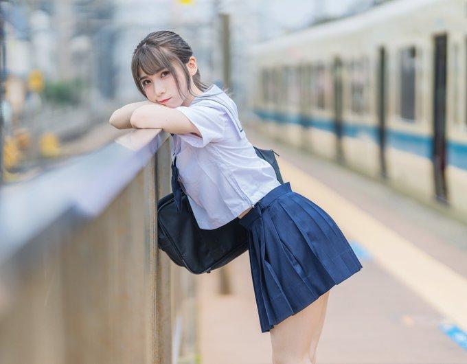 コスプレイヤー紗愛のTwitter画像27