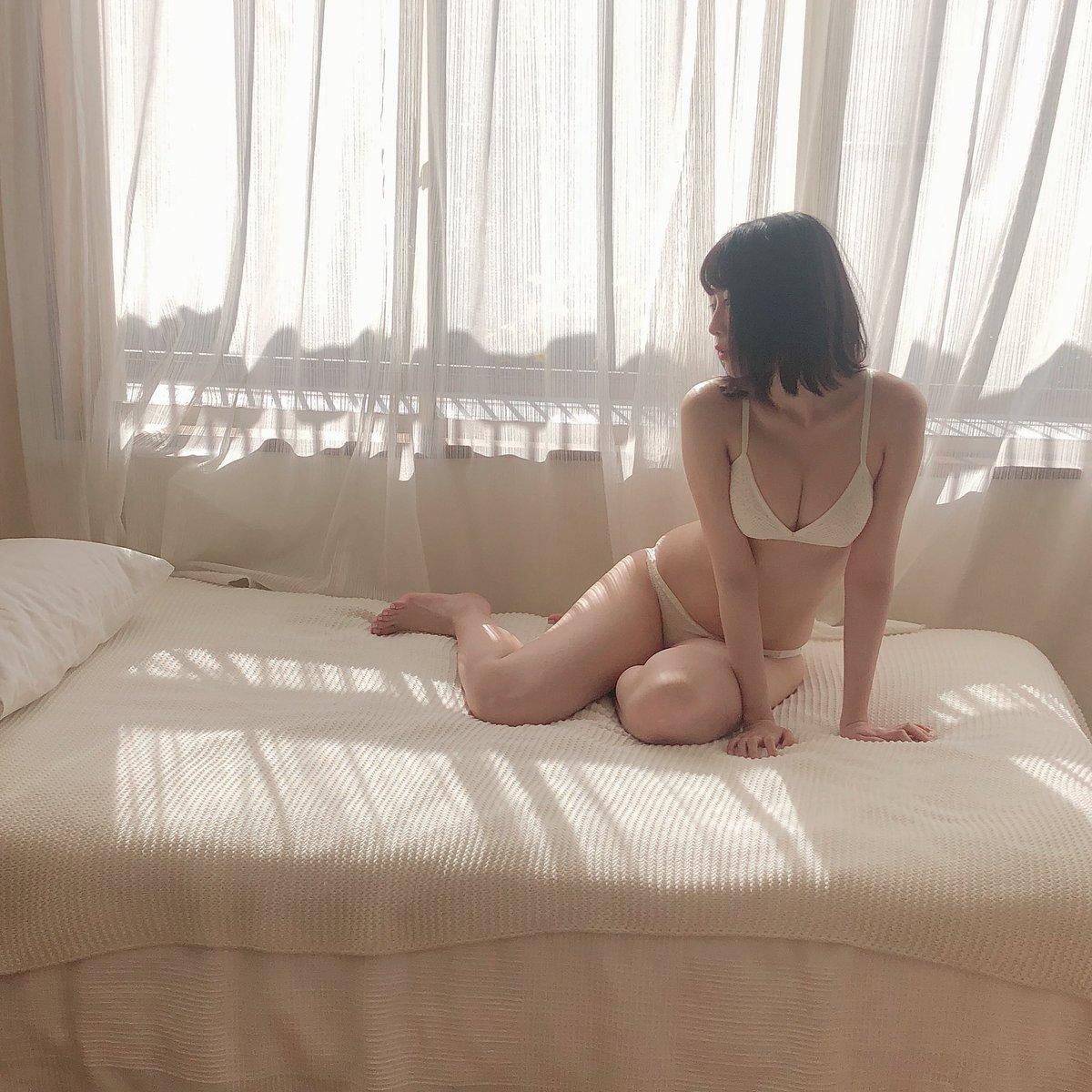 宮内凛 巨乳エロ画像