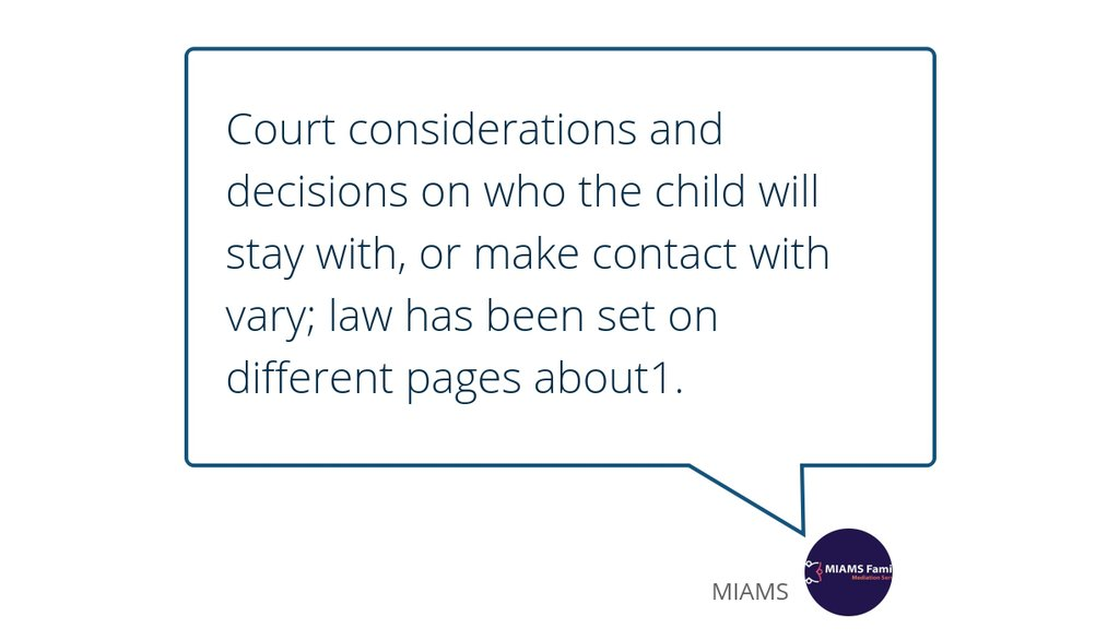 All mothers and fathers have legal rights and responsibilities called Parental Responsibilities.  Read the full article: Children Residency ▸ https://t.co/2oFKCYwd2g  #family #children #residency #mediation #familymediation #services #mediate #mediators #parents https://t.co/RU3yzOcsp4