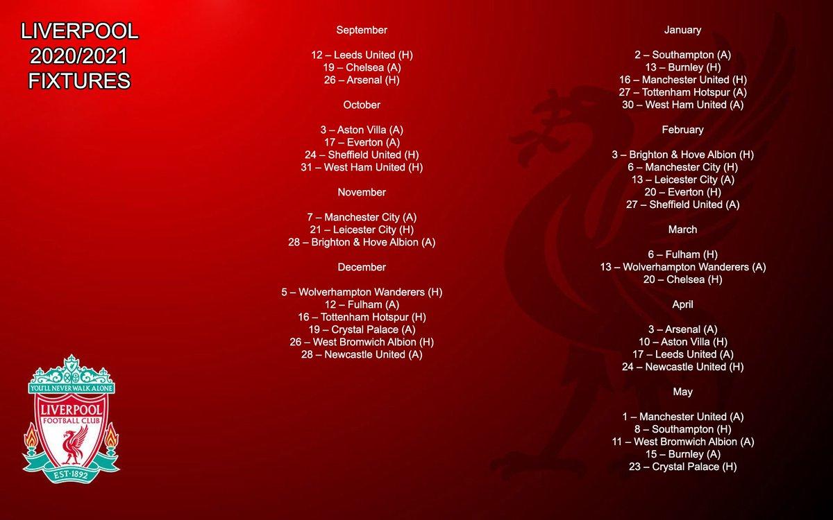 steve fifa badges on twitter full lfc fixtures 2020 2021 lfc fixtures 2020 2021