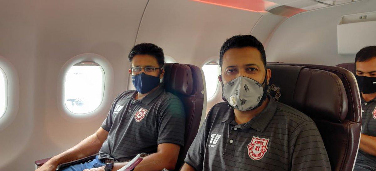𝐂-𝐨h-ho-ho-ho-𝐚𝐜𝐡𝐞𝐬 🕺💥 #SaddaPunjab #IPL2020