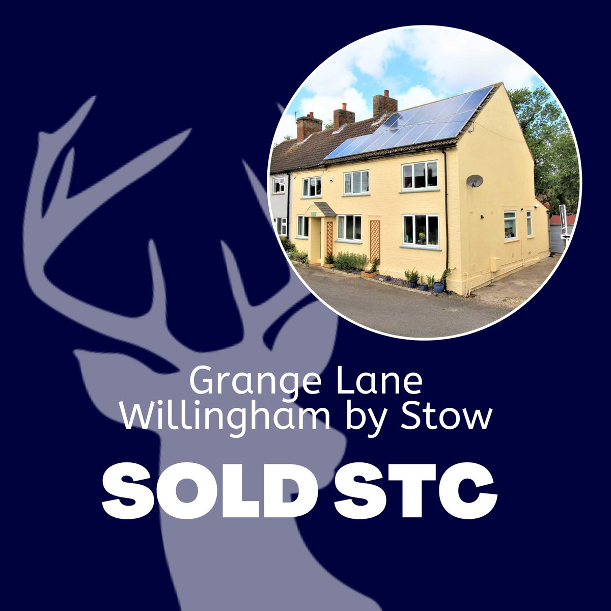 ANOTHER FANTASTIC LISTING SOLD stc  We are delighted for our clients and the buyer. Well done team 👏🏻   Thinking of selling❓We'd love to help.  ☎️ Call 01522 404040  #Sold #Result #EstateAgent #WillinghamByStow #lincoln #Property #RealEstate #TaylorWalshPropertyConsultants https://t.co/psfSJR5viX