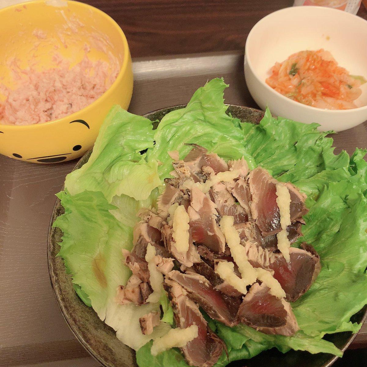 サラダ コンビーフ ポテト