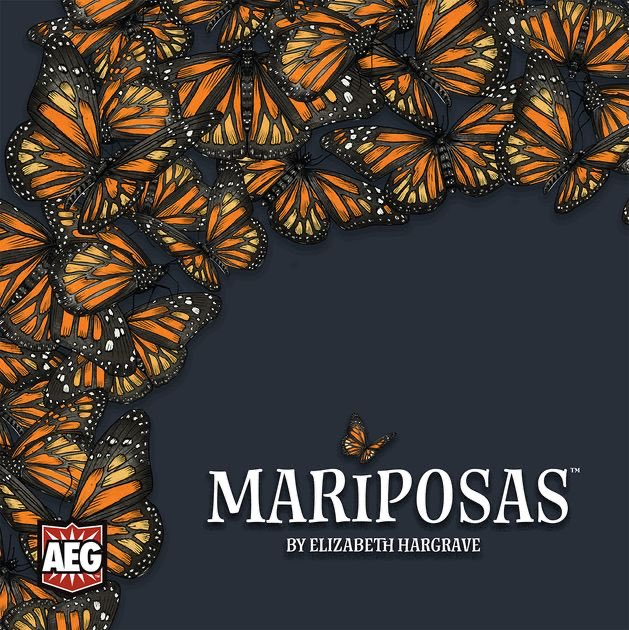 Can't wait to try Mariposas for the first time tonight. Join us at 6:30pm on Twitch to watch and give us helpful suggestions.   https://t.co/HYCnSD22Yf   #TeamKathleen https://t.co/7ABxJQim1c