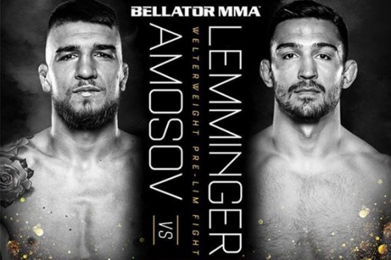 Total Sportek Mma Bellator 244 Bader Vs Nemkov Live Broadcast See more of sportek on facebook. twitter