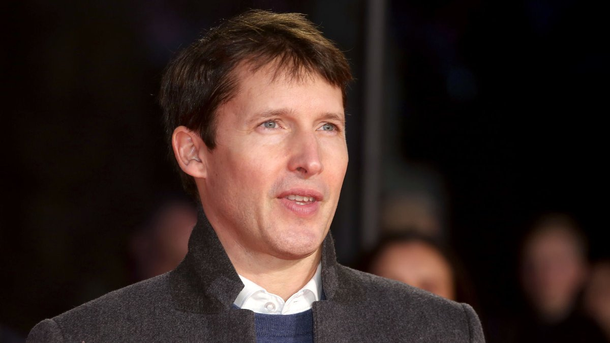 James Blunt developed scurvy after adopting an all-meat diet to assert his masculinity https://t.co/n6m9dNwSqc https://t.co/zarV44uH9v