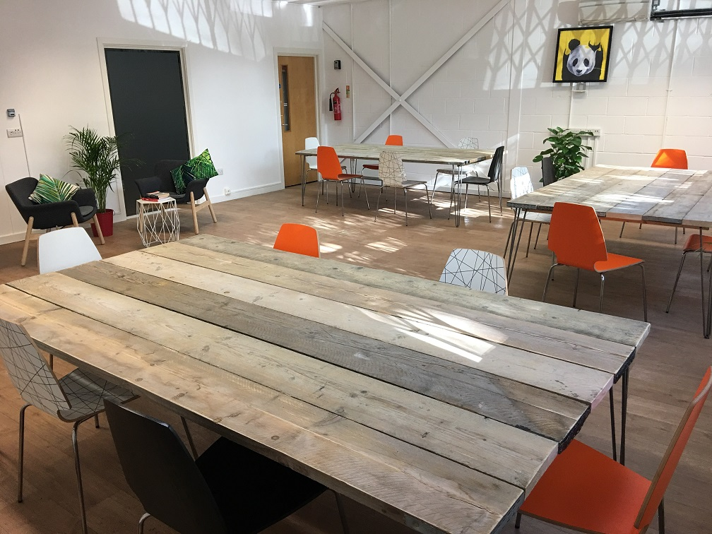 Looking for #office space in #EastLondon? We have a selection of flexible workspace in our Covid-safe centre in Hackney. Take a look: https://t.co/uLOsqIUVAG https://t.co/rYu2WHIYOG