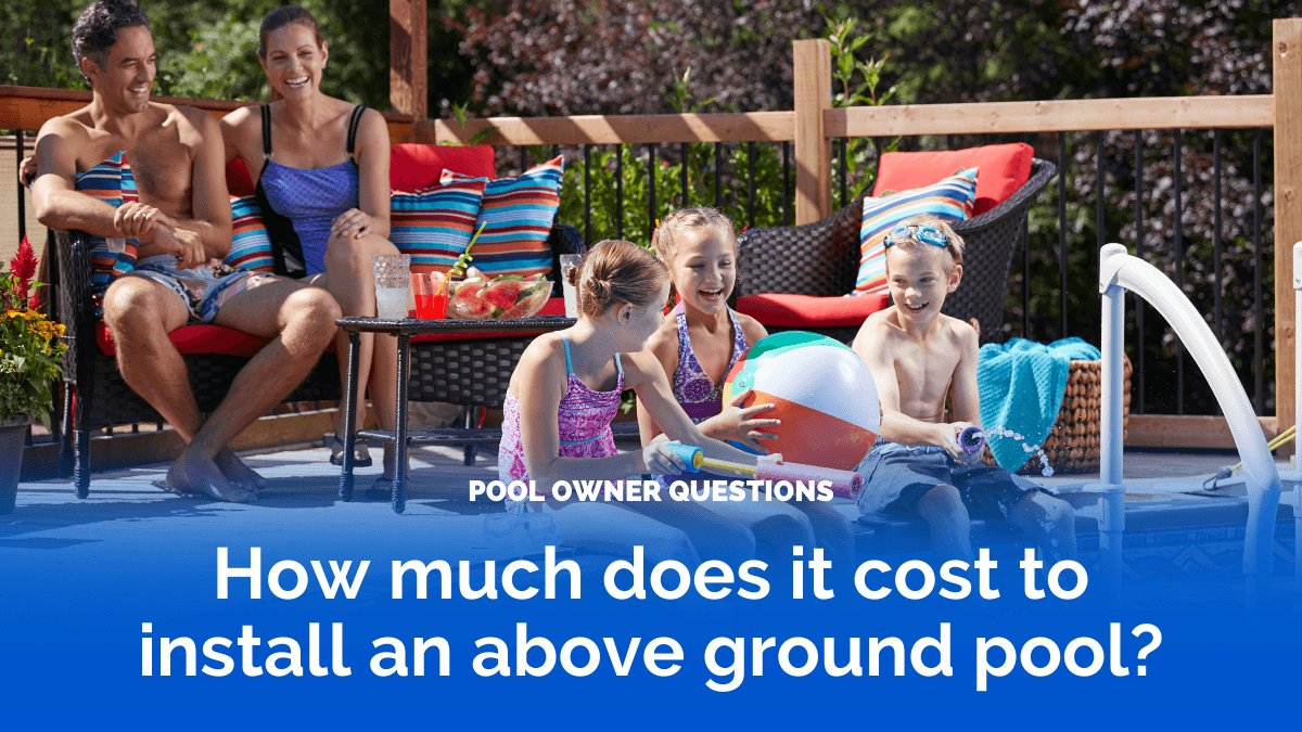 💭 Thinking Of Purchasing A New Above Ground Pool? [https://t.co/T7tNhNGIXr]  🍁 Our high quality Canadian made #pools are offered at the lowest price - guaranteed!   📦 Find the right-sized pool to fit your backyard and budget.   📱 Need some help? 1-888-992-9952 https://t.co/ehtgL9jVYB
