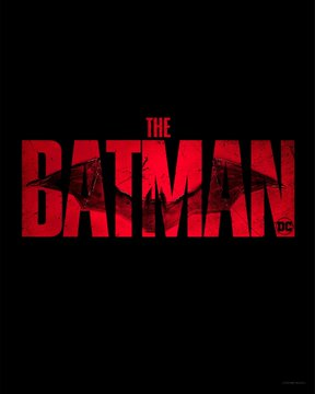 Nuevo logo de BATMAN 2021