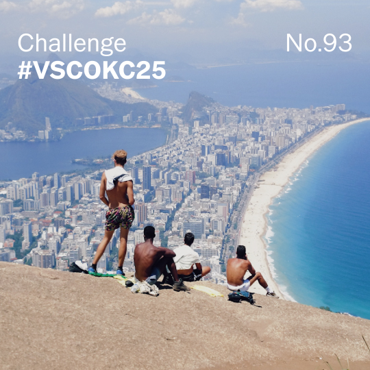 Join the VSCO Challenge for a chance to be featured by editing and sharing with #VSCOKC25.   Inspired by iconic film Kodachrome, connect past to present with our newest preset KC25 - free until 8/25. Discover editing tips and more - https://t.co/v43pxn3PCs #VSCO https://t.co/xYzzb9FEuN