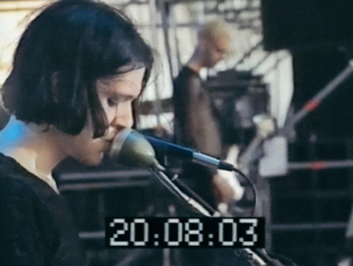 The Marilyn Manson Placebo Blog