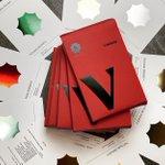Image for the Tweet beginning: V is for... Varnish.  We've been