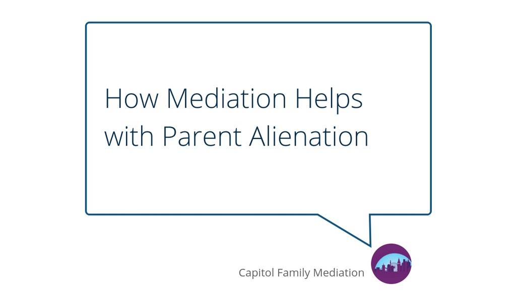 Parental alienation is among the most devastating maladaptive behaviours that a parent can engage in for the whole family.  Read the full article: How Mediation Helps with Parent Alienation ▸ https://t.co/VKBZzZlWWJ  #children #divorce #parentalienation #boundaries https://t.co/UdEEJssaFf