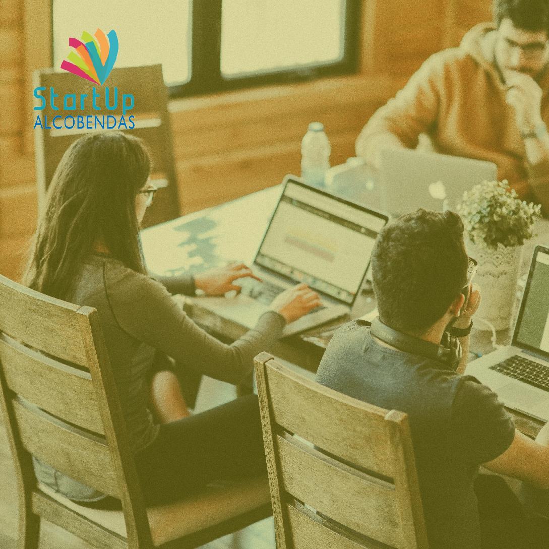 ¿Tienes una #startup o conoces a alguien que tenga una? ⚠️ Buscamos startups, de ámbito tanto nacional como internacional, con diferentes niveles de madurez, que puedan aportar a nuestras corporates nuevos productos, tecnologías o mejoras en sus procesos https://t.co/QAAZGGVzvh https://t.co/HJ8Y57vAwx
