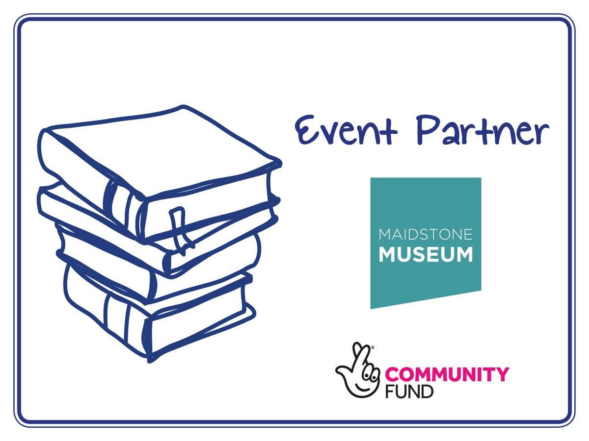 We are excited to kick off our Friday with another announcement for our upcoming #Wellbeing Workshop.  We are incredibly thrilled to share that @MaidstoneMuseum are contributing videos to our day - allowing young people to learn more about history.  #Maidstone | #MentalHealth https://t.co/2cC5qvhrEY