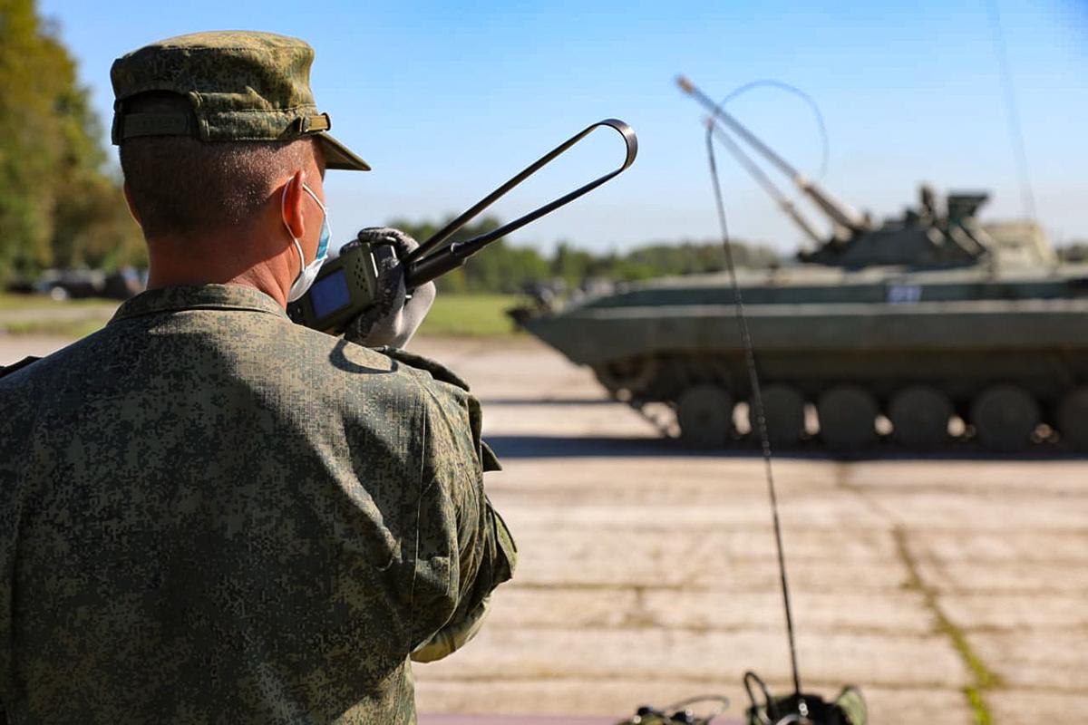 «Заточенные» под Сирию: Какое оружие Россия испытает после форума «Армия-2020»