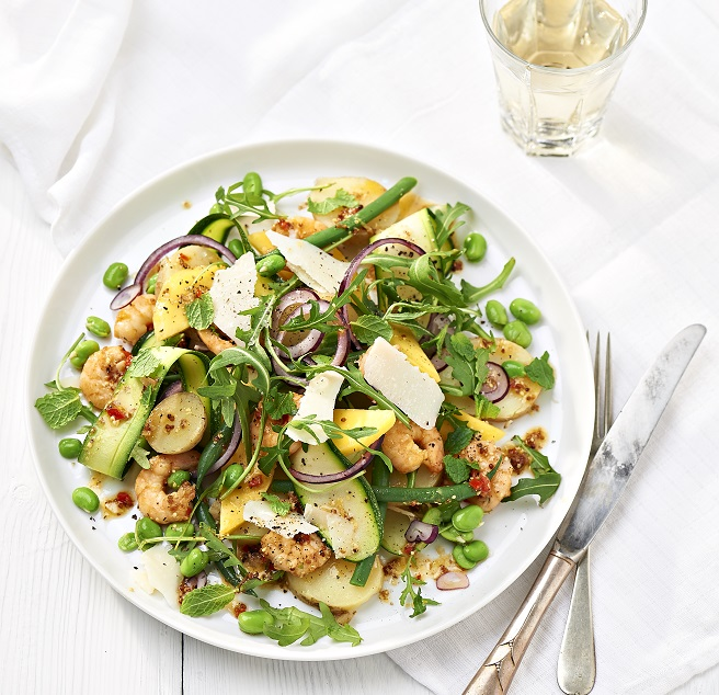 Have you invented a new recipe recently that you love? Would you like to share your recipe on My WI or the WI website for others to try? Get in touch at a.bentz@nfwi.org.uk with your recipe and photos of the dish for a chance to be featured!