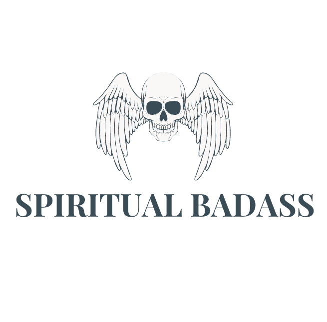 """Make sure you all check out and subscribe to my #youtubechannel if you want to be updated and notified when a new video drops, be a part of my #spiritualbadass crew 🤘∞💀  """"The tweeter"""" is not my forte´😂"""