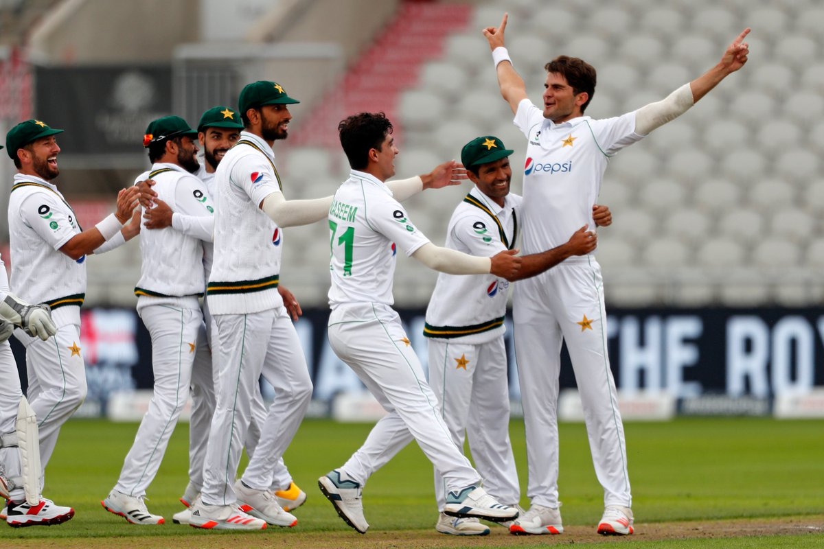 """The outswinger is something that I really need to work on and develop"": Shaheen Shah Afridi"