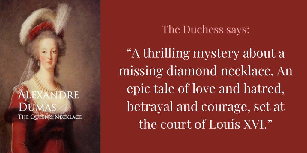Новый список чтения от герцогини Корнуольской
