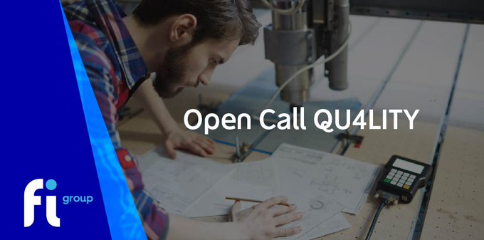 ¿Sabías que han ampliado el plazo de presentación de la open call ?📅 Tenéis hasta el 18 d....