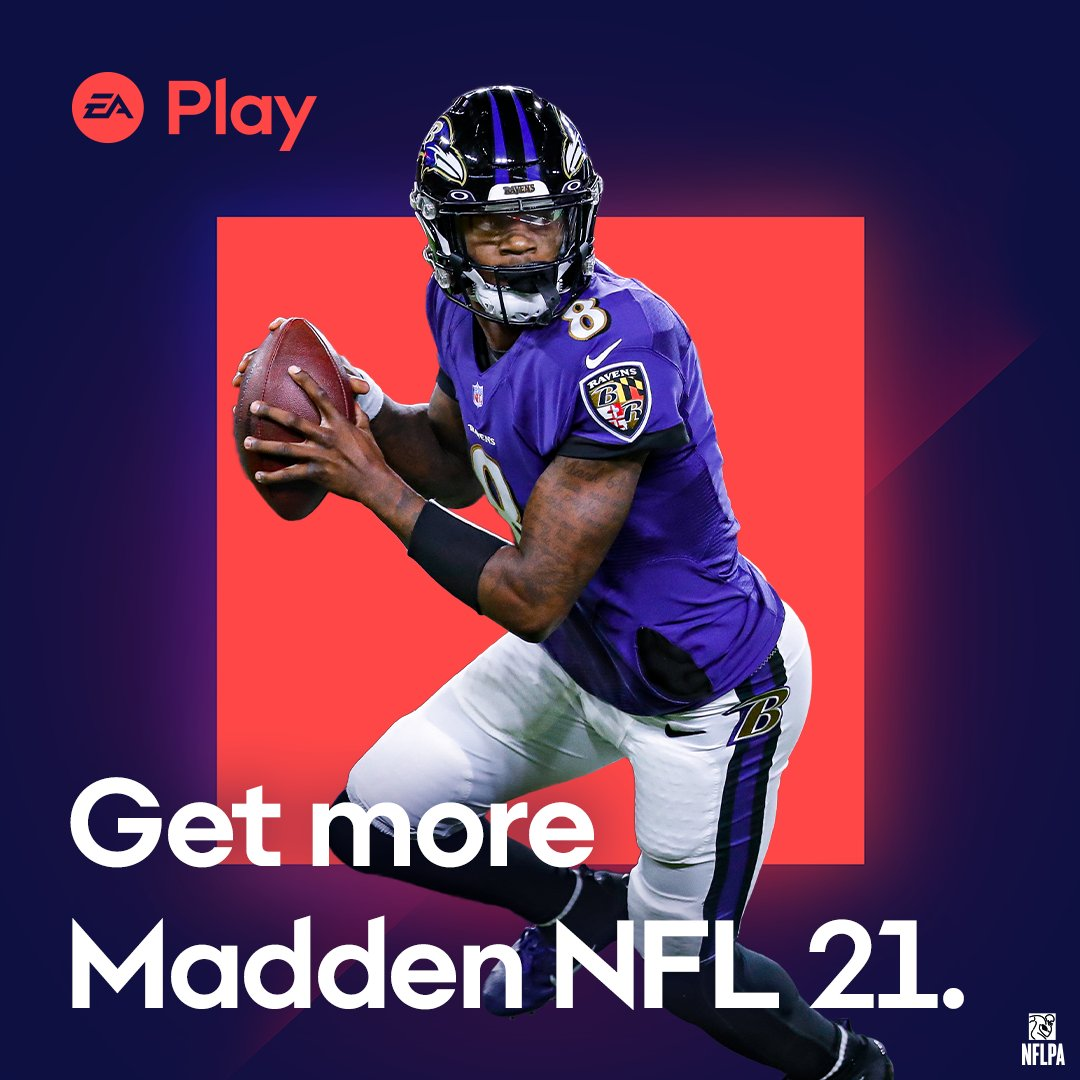 Looking to play #Madden21 early!?  RT & Comment with your console preference for a chance to receive a @EAAccess code 🙌