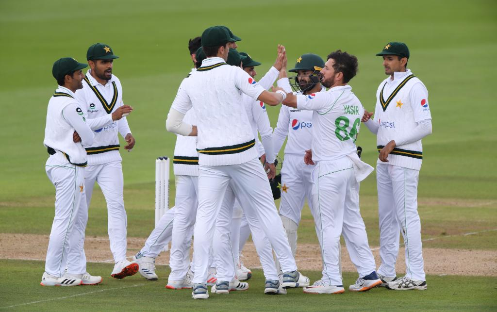 England vs Pakistan third Test Ageas Bowl