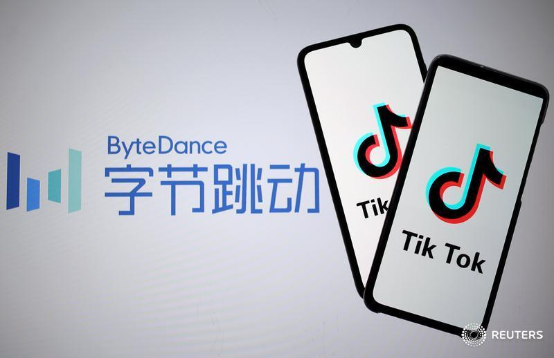 Potential acquirers of TikTok range from logical to downright odd. Perhaps the best buyer is not a tech company at all, writes @GinaChon. https://t.co/EUyNU9ohaM https://t.co/p92ehZrp0F