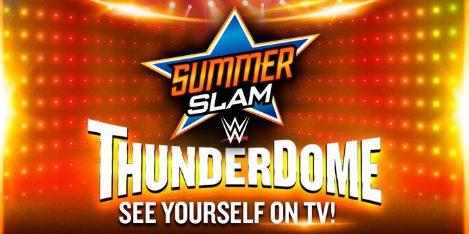 WWE ThunderDome SummerSlam Registration Open, What You Need to Know Guide