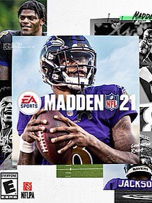 Who needs a copy of Madden 21? Any console.   🔁 RT this tweet  ✅ Follow @MaddenStore and @TDPresentsYT  Good luck! https://t.co/dSdNbm5WIt