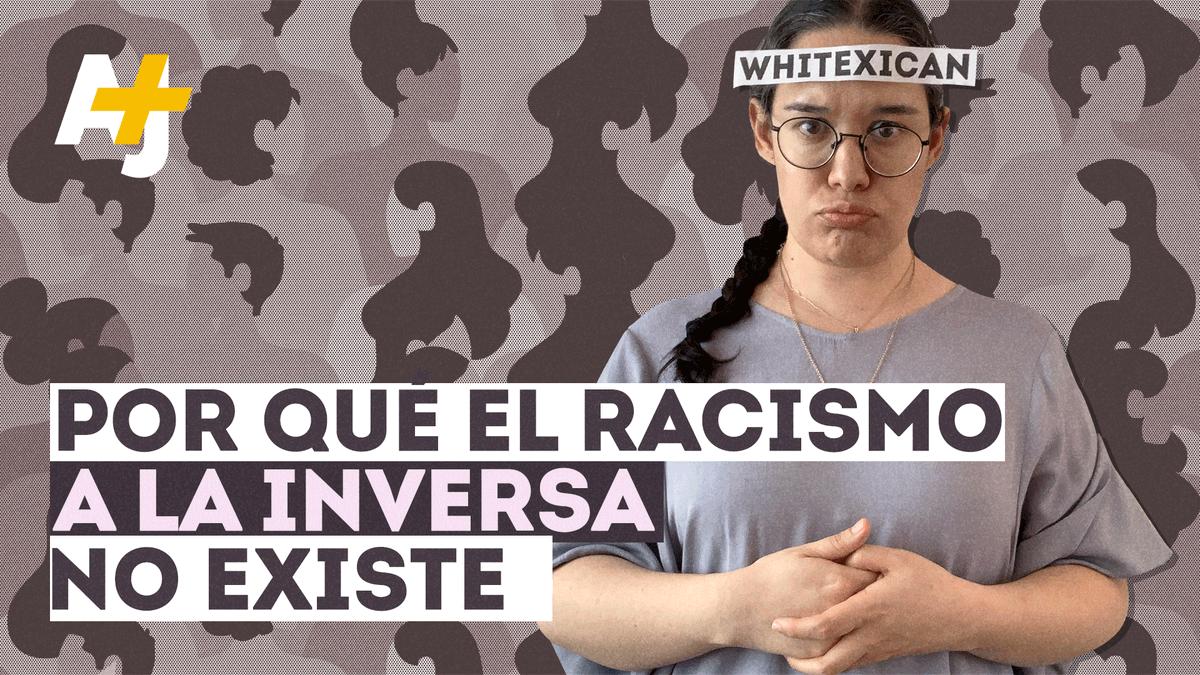 'Fresas', 'sifirinos', 'yeyés', 'whitemalans'. ¿Son prejuicios? Tal vez. ¿Racismo? Definitivamente no.