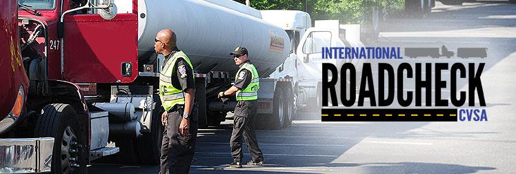 Be prepared for the CVSA International Roadcheck, September 9-11, 2020.  https://t.co/5eRD3eY0NQ https://t.co/JrOkGlqonL