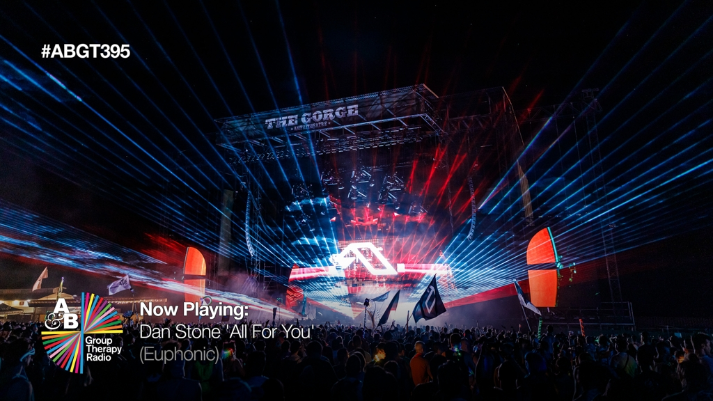 5. @danstonemusic - All For You (@EuphonicRec). #ABGT https://t.co/ZCNFP3ywUt https://t.co/6yz1olgCE6