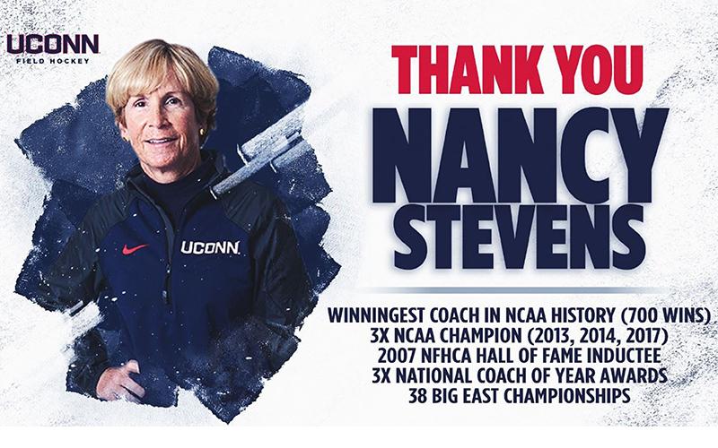 Enjoy a wonderful retirement Nancy.