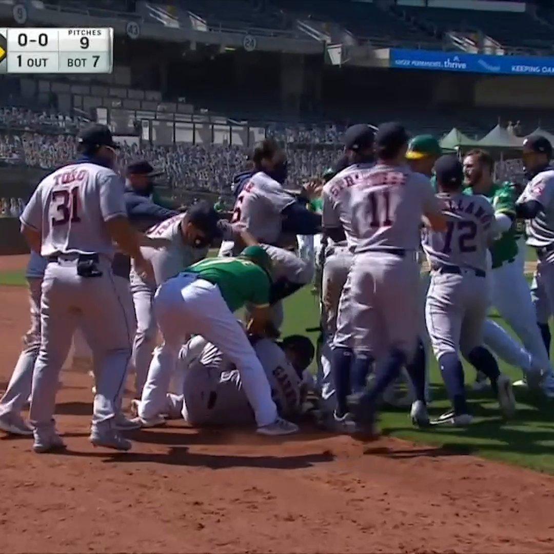 @espn's photo on Astros