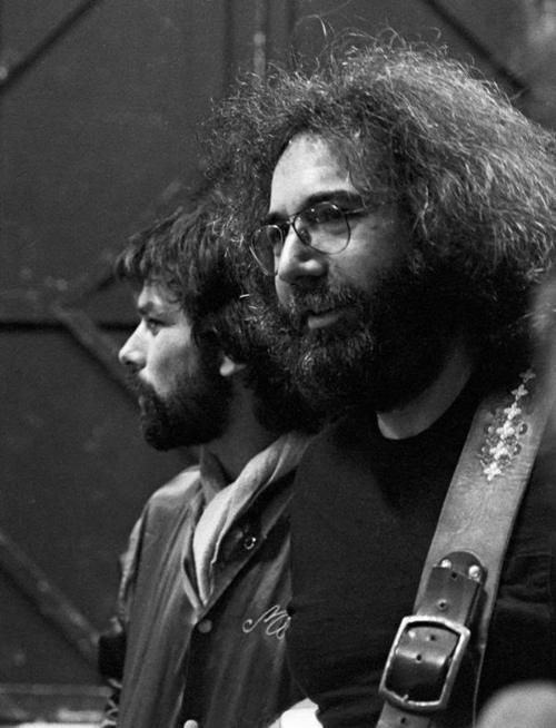 .@jerrygarcia once said...We need magic, and bliss, and power, myth, and celebration and religion in our lives, and music is a good way to encapsulate a lot of it. Think of all the magic, bliss, myth and celebration Jerry brought to all of our lives. rollingstone.com/music/music-fe…