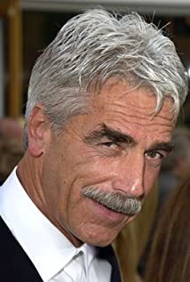Happy birthday Sam Elliott