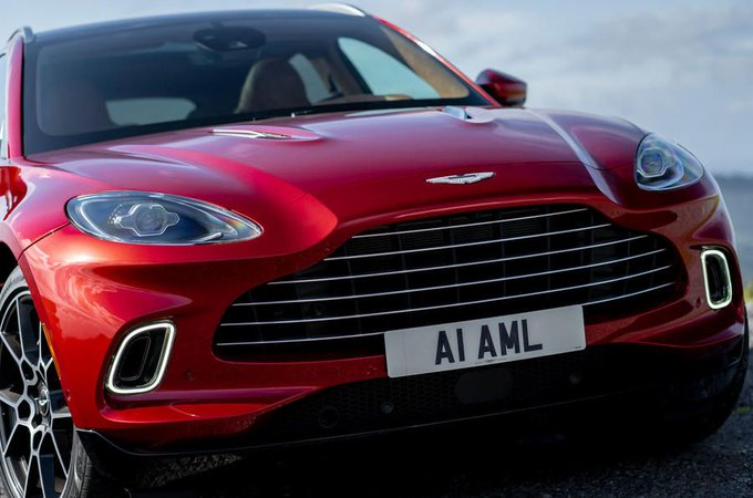 RT @autocar: Is @astonmartin's first…