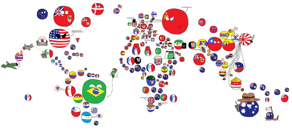 (Unofficial) Polandball map of the World War II https://reddit.com/r/polandball/comments/i6ofpp/unofficial_polandball_map_of_the_world_war_ii/…pic.twitter.com/7Z3fIaeX3F