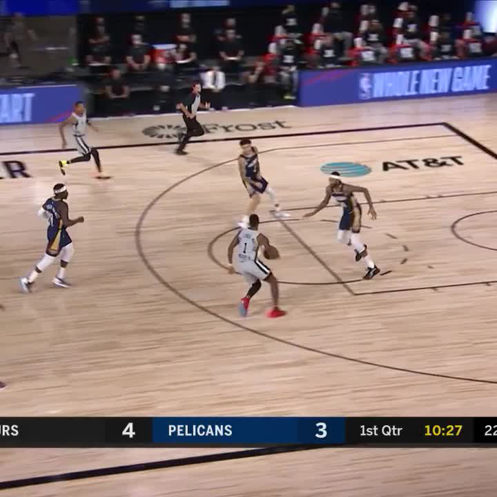 D3RRICK heating up early 🔥 https://t.co/F0MBfBvLcv