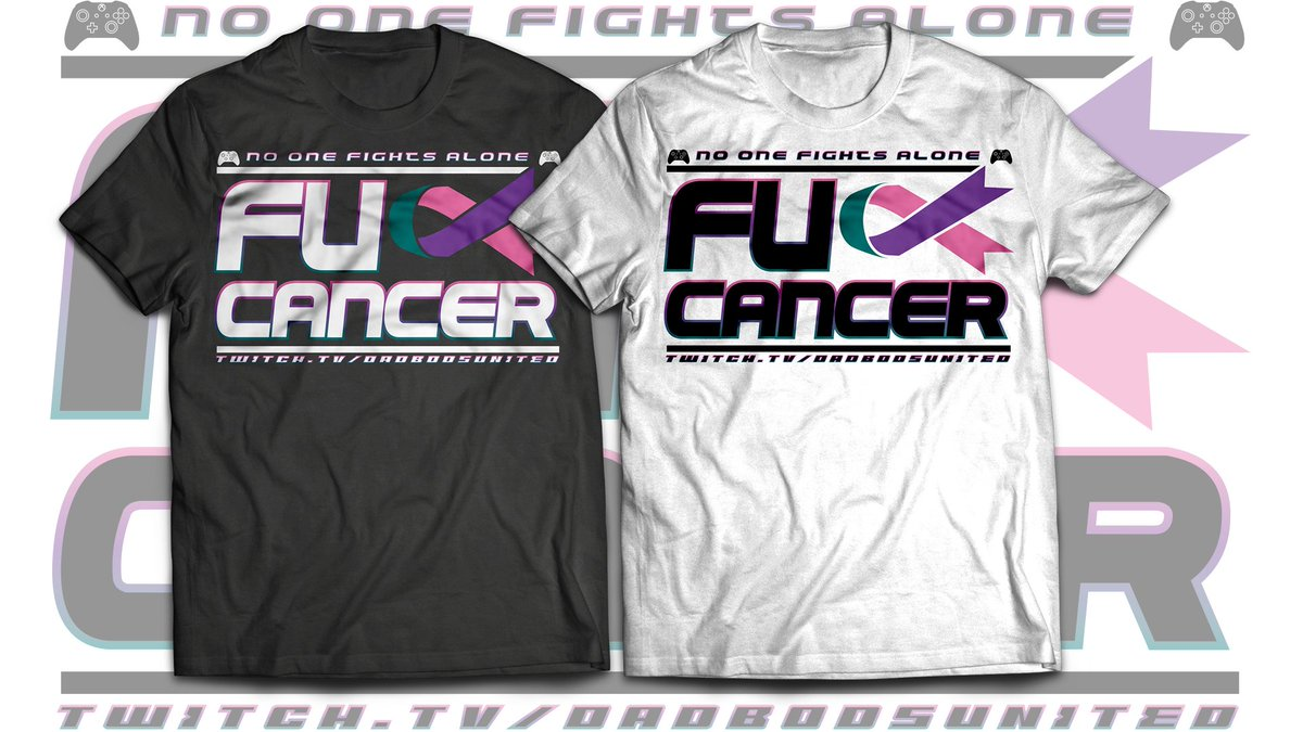 Coming Soon  ... Stay tuned for details #fcancer pic.twitter.com/Uw7iW9PAuc