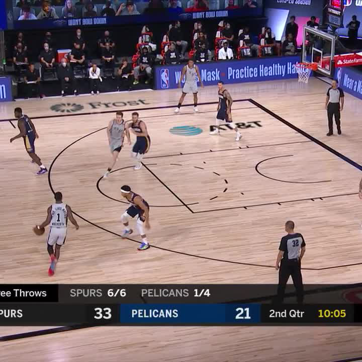 K3LDON!  That pass from @lonniewalker_4 too 👏 https://t.co/daL3Igebe1
