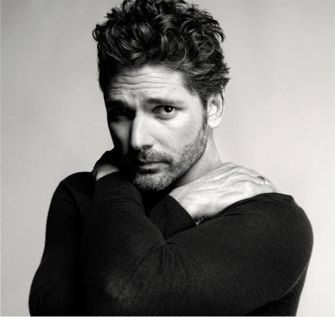 Happy 52th birthday to Eric Bana.