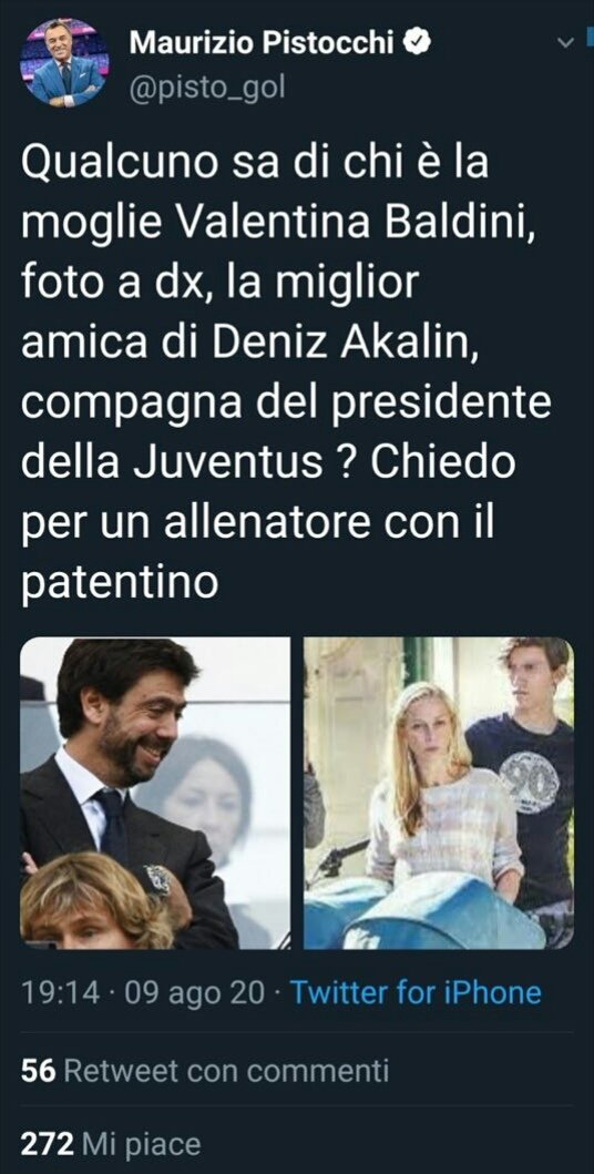 #pirlo