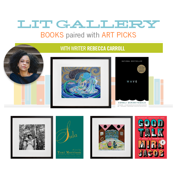 Lucky that reading is so far pandemic-proof. For #NationalBookLoversDay we want to know what you've been reading! And if you're looking for reading list inspo, we've got you covered with cultural critic @rebel19 recs c/o our recent Lit Gallery. https://t.co/04UZG6GrCp https://t.co/t6YeYpATOW